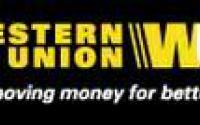 Денежный перевод Western Union (Вестерн Юнион)