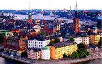 Использование визы в Швеции