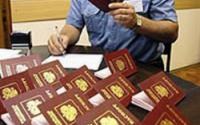 Новое в процедуре получения загранпаспорта с 2013 года