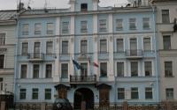Посольство Франции и французские консульства в России