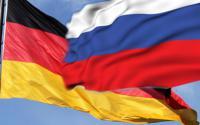 Посольство Германии и консульства Германии в России