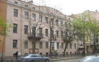 Посольство и консульства Латвии