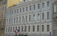 Посольство Италии и итальянские консульства в России