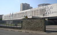 Посольство Польши и польские консульства в России