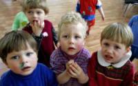 Социальная поддержка детей-сирот