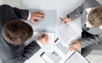 Список документов для заявки на получение бизнес-кредита