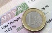 Стоимость шенгенской визы