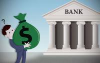 Выбор банка для получения кредита