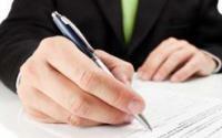 Заключение договора с ИП на оказание услуг