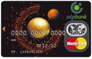 Кредитная карта ОТП Банка