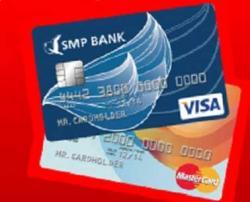MasterCard и Visa восстановили работу карт некоторых российских банков