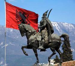 Албания вновь ввела безвизовый режим с Россией на летнее время