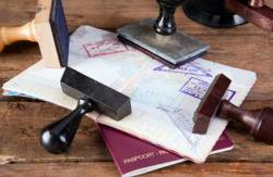 Правительство планирует облегчить процедуру оформления российских виз