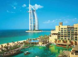 ОАЭ начнут выдавать многократные визы