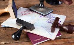 АТОР предлагает упростить процедуру получения российских виз