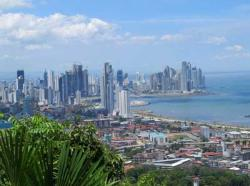 Панама ввела безвизовый режим с Россией
