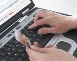 Мошенничество на сайте РЖД привело к блокировке банковских карт