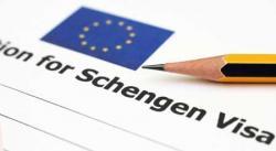 Проблемы с шенгенскими визами могут возникнуть из-за закона о персональных данных