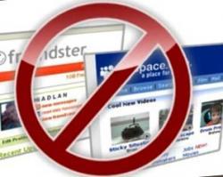 Обсуждается вопрос о блокировке интернет ресурсов с ложными сведениями о банках