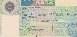Болгария борется за российских туристов