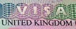 Чтобы получить визу Великобритании понадобится больше документов