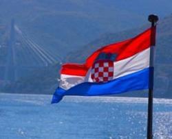 Многократные визы будет выдавать Хорватия