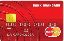 Банк Авангард повышает безопасность карт