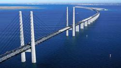 Крым станет ближе. Объявлено о начале строительства  моста через Керченский пролив