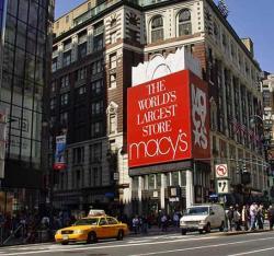 Крупный центр для туристов открылся в Нью-Йорке