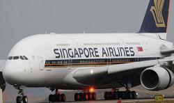 Увеличивается норма бесплатного провоза багажа у Singapore Airlines