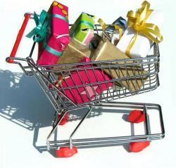 Статистикой подсчитан «средний чек» в ноябре, а декабрь ожидается самым «затратным» месяцем