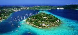 На Вануату без визы