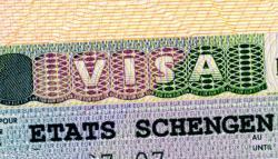 Заканчивается прием документов на визу в Норвегию на Новый год