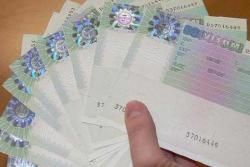 Заявки на шенгенскую визу в декабре будут рассматриваться дольше обычного