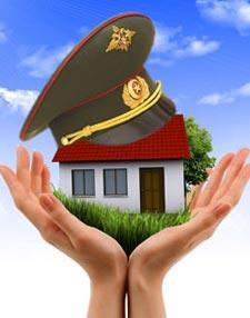ВТБ24 увеличивает максимально допустимый объем займа по военной ипотеке