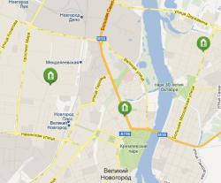 Приватбанк в Новгороде