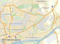 Кредит Европа банк в Ростове-на-Дону
