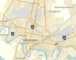 Восточный Экспресс банк в Краснодаре