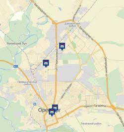 Восточный Экспресс банк в Оренбурге