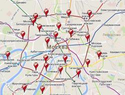 Юникредит банк в Москве