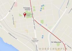 Юникредит банк в Новосибирске
