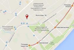 Юникредит банк в Волгограде