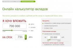 Банк РосинтерБанк вклады