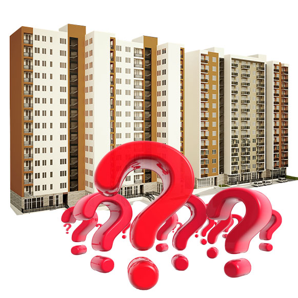 Какую квартиру можно купить в кредит?