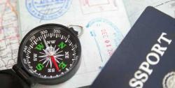 Что делать, если вы потеряли загранпаспорт за границей