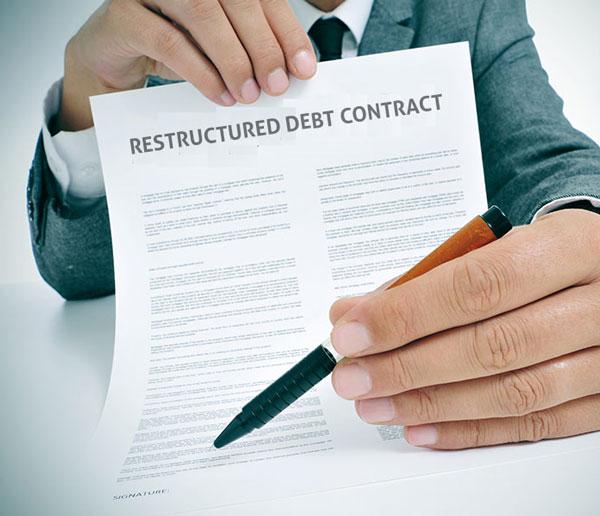 Заявление на реструктуризацию кредита: как правильно оформить