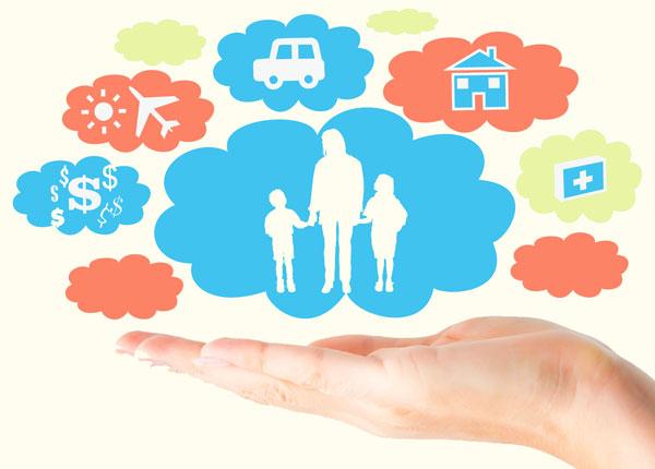 Спрос на добровольное страхование имущества продолжает падать