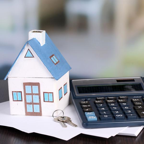 Квартира в кредит: пошаговое руководство