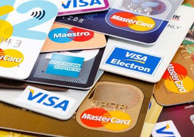 Как не впасть в зависимость от кредитной карты?