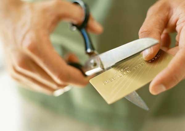 Кредит с открытыми просрочками